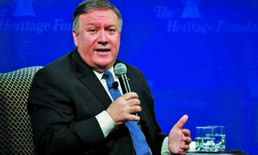 Pompeo's Plan B: Pouring more venom on Iran
