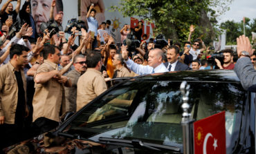 Erdogan wins sweeping new powers after Turkish election victory