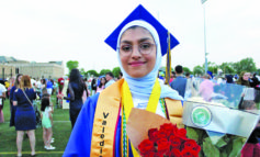 Fordson High School graduate to attend Harvard this fall