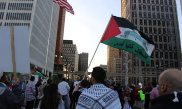 Eight things I learned about Palestine while touring eight Western nations