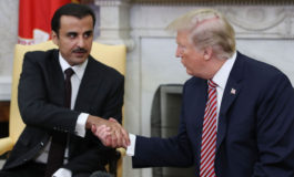 Qatar buying American influence through pro-Israel lobby and businessmen