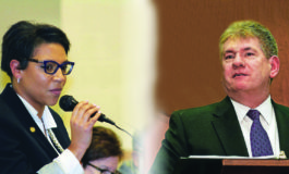 State senate candidates for third district share views on key issues