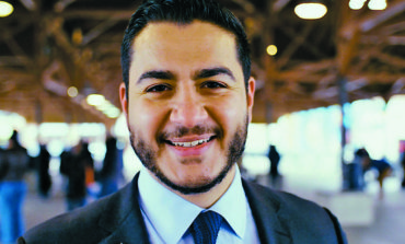 Abdul El-Sayed unveils Michicare, a healthcare plan for Michigan