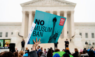 Supreme Court upholds Trump's travel ban targeting Muslim-majority nations