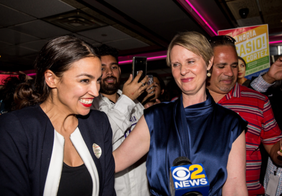 Blue wave poses governing risks for Democratic Party