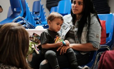 In court filings, government says most separated families reunited