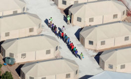 U.S. moving some detained immigrants to sites closer to their children