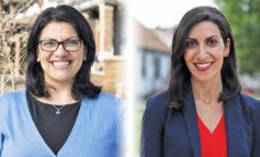 Meet the candidates aiming to become first Muslim Congresswomen