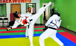 Zriek's Taekwondo School produces champions