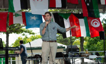 Arab Americans share their heritage at 12th annual Bazaar in Bay Ridge