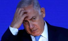 Israeli police question Netanyahu again over alleged corruption