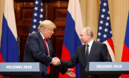 Senate unanimously rebukes Trump's consideration of allowing Russia to question Americans