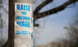 Minimum wage hike proposal will appear on Nov. ballot