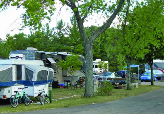 City Council blocks proposal to sell Camp Dearborn land