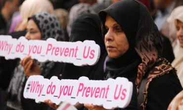 When illness is a 'death sentence': The victimization of Gaza women