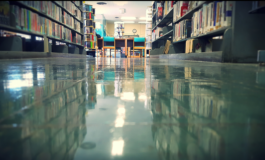 How libraries remain relevant in the digital age