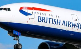 British and French airlines halting flights to Iran next month
