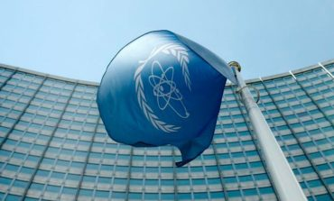 IAEA report: Iran is complying with nuclear deal restrictions