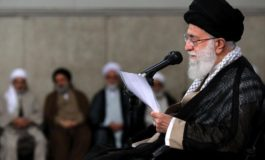 Khamenei bans talks with U.S., chides Rouhani's government over economy