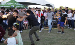 Arab American Texas Festival offers culture, fun and food