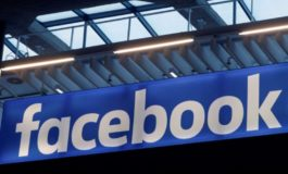 Facebook says it identifies campaign to meddle in 2018 U.S. elections