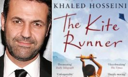 'Kite Runner' author pens tribute to refugees who die fleeing war