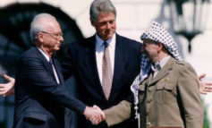Oslo Accords 25 years later, peace hopes a fading memory