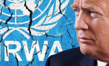 The real reasons behind Washington's war on UNRWA