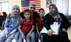 State Department: Trump will consult with Congress on refugee cap