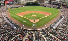 Comerica Park to host first Arab American night
