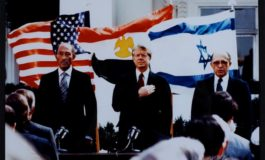 Preventing Palestine: A must read history of failed peace-making