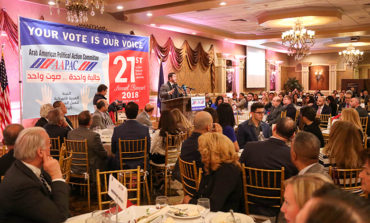 AAPAC honors community leaders, promotes candidates at annual dinner