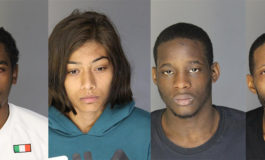 Dearborn Police arrests four suspects in T-Mobile armed robbery