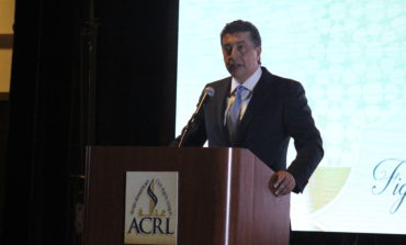 ACRL champions Arab rights, freedom of the press at annual gala