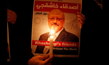 Saudi Arabia reverses previous stories, now says Khashoggi killing 'premeditated'