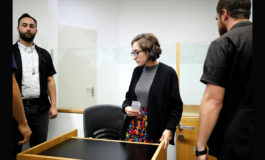 Israeli court upholds entry ban on U.S. student over her BDS activities