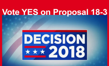 This is why Arab Americans should vote YES on Proposal 18-3
