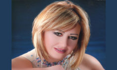 WCCCD celebrates diversity with performance by Syrian opera singer