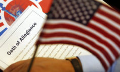 Survey finds only one in three Americans can pass U.S. Citizenship Test