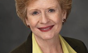 Stabenow defeats James, retains her seat in the U.S. Senate