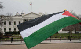The struggle to advocate for Palestinians has never been easy
