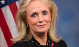 Congresswoman Debbie Dingell hosts virtual town hall to discuss COVID relief, vaccines