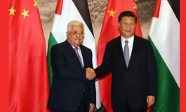 It's a new era, but China's balancing act will fail in the Middle East