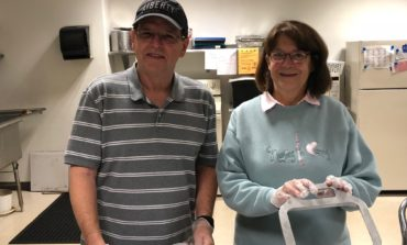 Volunteer of the Year recipients urge support for Meals on Wheels