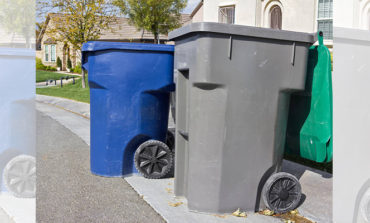 Dearborn trash pickup delayed due to Labor Day