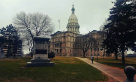 Michigan Republicans gut paid-leave time and delay minimum wage raise