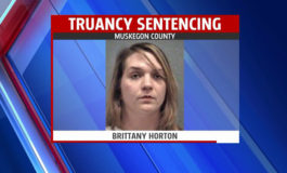 Muskegon mother jailed for child's truancy
