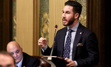 Hammoud introduces resolution to observe International Human Rights week