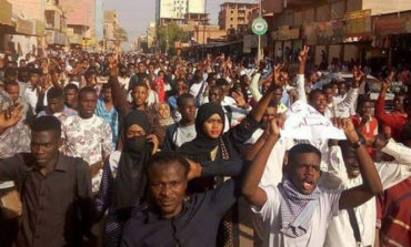 Several killed, arrested as protests over soaring prices spread in Sudan