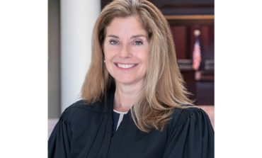 McCormack elected chief justice of Michigan Supreme Court